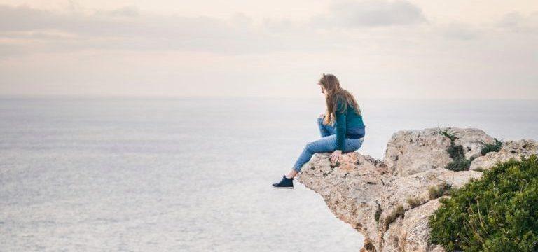 girl-on-cliff